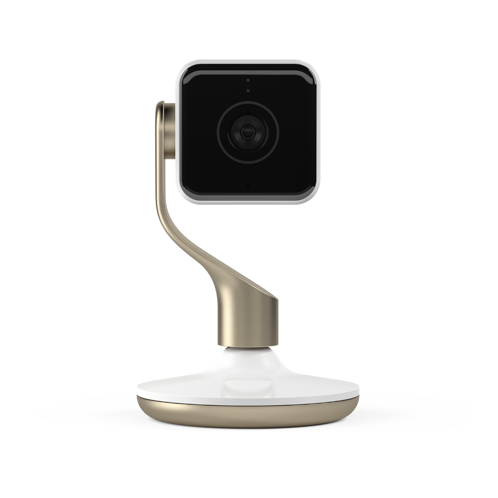 Hive View Home Monitoring Camera Hive Home